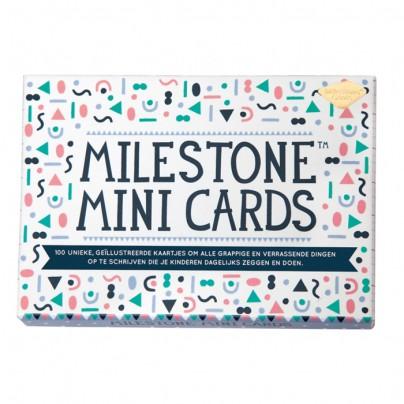 Milestone Mini Cards - NL versie