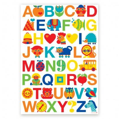 ByGraziela - Boerderij Poster