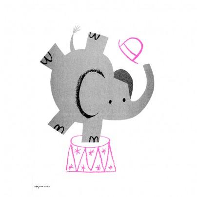 olifant poster