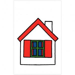 Dick Bruna Huis