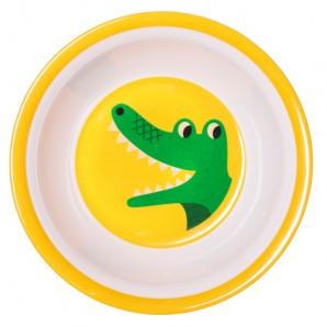 Krokodil ommdesign