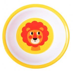 bakje Leeuw geel