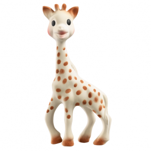 sofie de giraf