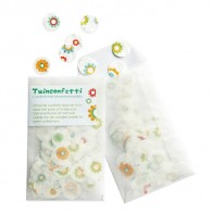 groeipapier confetti
