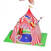 circus voor kinderen