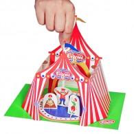 circus speelgoed