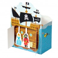piraten theater