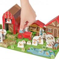 boerderij speelgoed