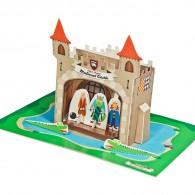 kasteel ridders