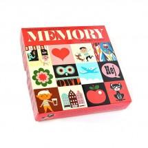 Ingela P Arrhenius - Memory spel